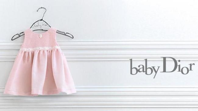 histoire des marques de mode b b babystock. Black Bedroom Furniture Sets. Home Design Ideas