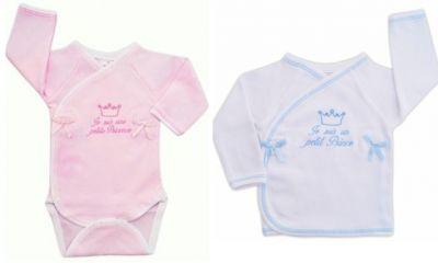 40a295b84eb78 Body ou brassière bébé   les différences   Babystock