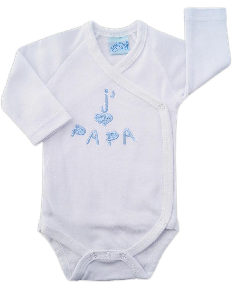 Body ou brassière bébé   les différences   Babystock dbb447d329b