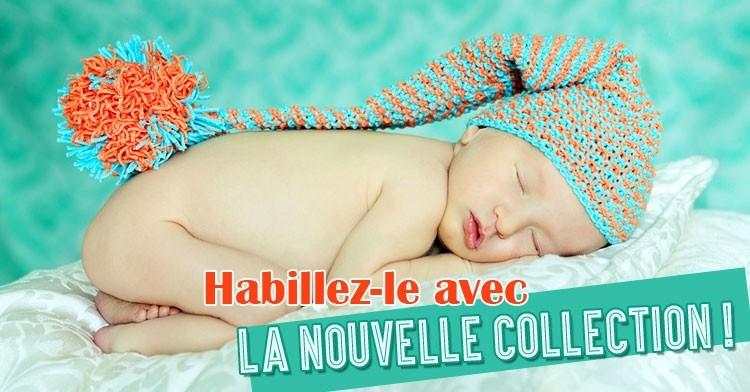 e10b057951716 Vêtement bébé à prix discount - naissance à 2 ans   Babystock