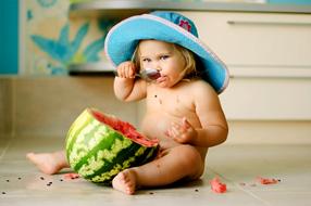 Régime alimentaire grossesse et bébé