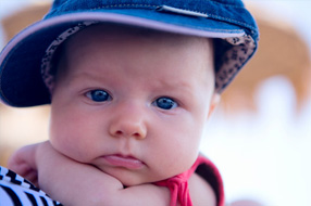 Habillons nos bébés