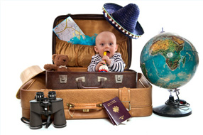 voyager avec
