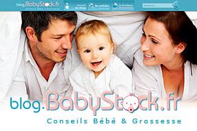 Le blog BabyStock