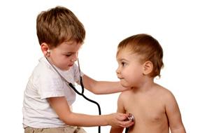 Comment faire baisser la fièvre de bébé ?