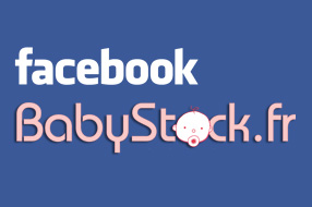 Code réduction BabyStock avec Facebook