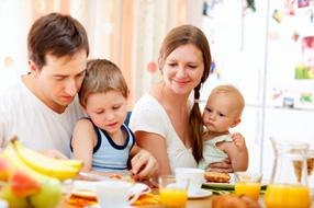 Les allergies alimentaires chez bébé ou le jeune enfant.