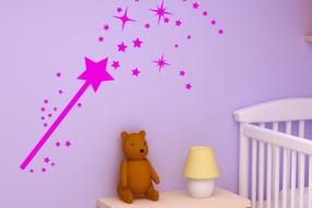 La déco de la chambre de bébé