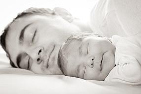 Le congé de paternité
