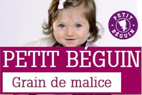 Petit Béguin s'invite chez Babystock