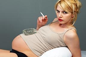 Tabac et grossesse