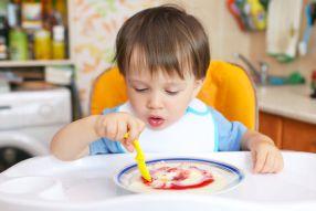 L'intolérance au gluten chez bébé