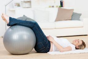 Comment éviter les jambes lourdes pendant la grossesse ?